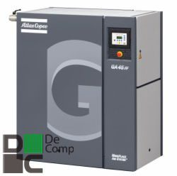 GA 45 - 10