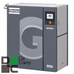 GA 45 - 8.5