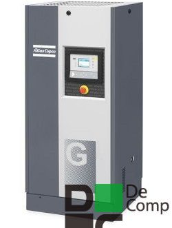 GA 37 VSD +
