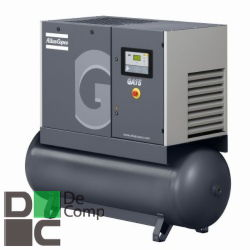 GA 15 - 8.5