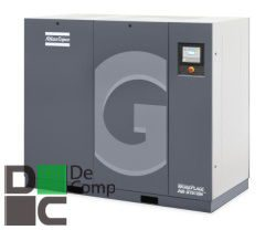 Винтовой компрессор GA 90 - 7.5