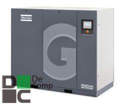 Винтовой компрессор GA 90 - 8.5 фото