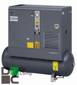 GX 5 - 10 P TM(200)