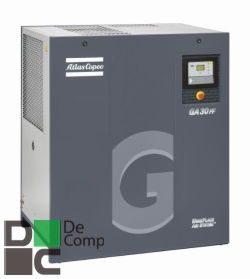GA 11 - 8.5 P FM