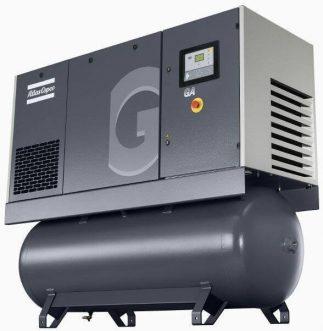 GA 15 - 8,5 P TM
